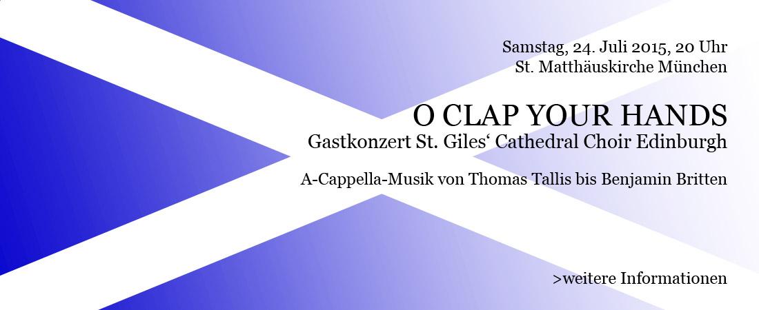 St-Giles-Choir